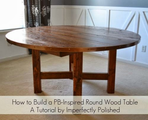 The Handcrafted Life*: Breakfast Nook Furniture Plans