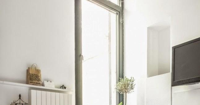Scandimagdeco le blog un ancien garage transform en habitation - Conteneur transforme en habitation ...