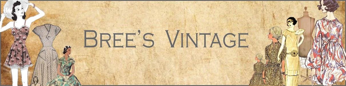 Bree's Vintage