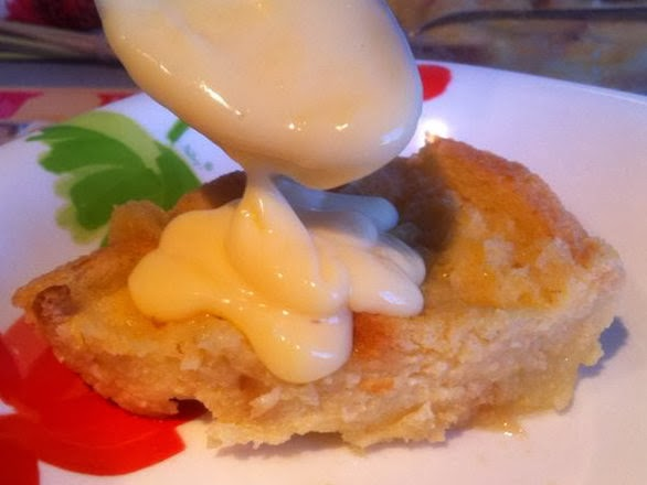 Cr me anglaise rapide au micro ondes blogs de cuisine - Cuisine familiale rapide ...
