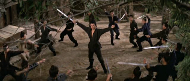 Image result for the assassin shaw brothers