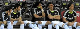 Real Madrid visitará al Ajax con un equipo suplente