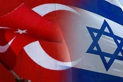 Akhirnya, Turki dan Israel Memutuskan untuk Berbaikan