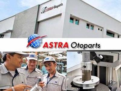 Lowongan Kerja Terbaru PT. Astra Otoparts Tbk Untuk Lulusan D3 dan S1