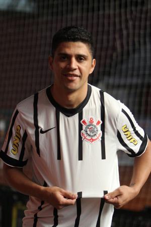 b4a74a5015 Corinthians encerra vínculo com o técnico Miltinho