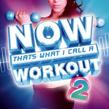 Baixar CD NOW Thats What I Call a Workout 2 (2013) Download