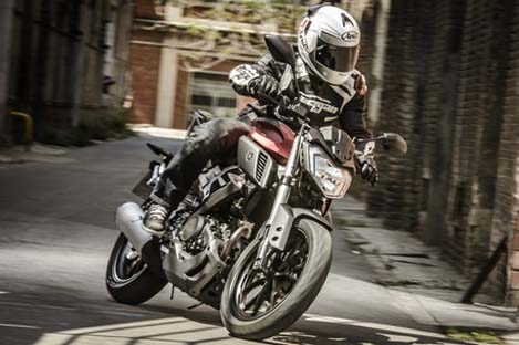 New Yamaha MT-125 Mileage and Price Review
