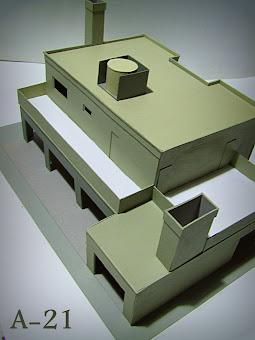 Maqueta A-21