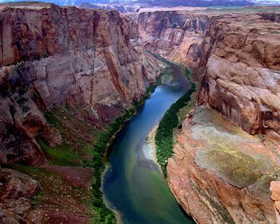 paisajes naturaleza 23 Imagenes de lugares paradisiacos.
