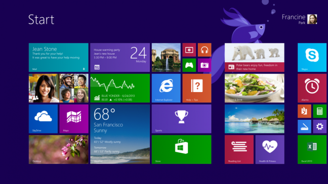 WINDOWS 8.1 ENTERPRISE X86 AND X64 FULL ISO