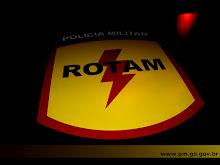 Oração de ROTAM