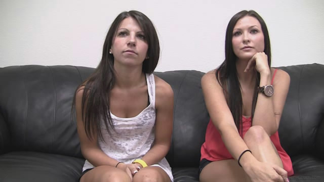 Backroom casting couch x videos