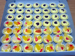 Tartlets (Big 25pcs) (Small 49pcs)