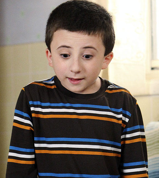 Brick From The Middle
