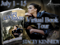 JUL 1st - Blog Tour