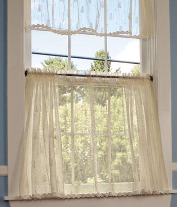 luxury kitchen curtains design ideas 2012