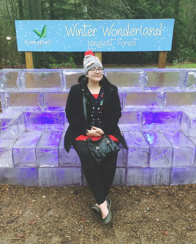 Winter Wonderland Longleat CenterParcs