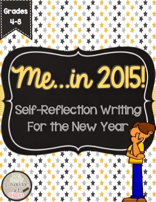 http://www.teacherspayteachers.com/Product/Me-in-2015-A-Self-Reflection-Writing-Resource-for-the-New-Year-1622624