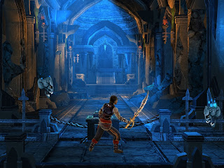 prince of persia the shadow and the flame screen 3 Prince of Persia: The Shadow and the Flame (AND/iOS)   Logo, Screenshots, Dev Diary, & Press Release