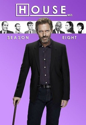 Série Dr. House - 8ª Temporada 2011 Torrent