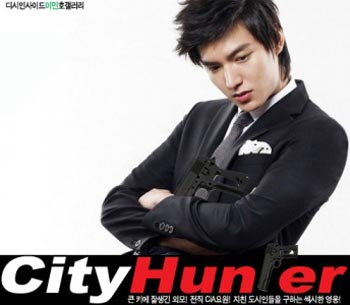 Sinopsis Lengkap City Hunter Episode Terakhir