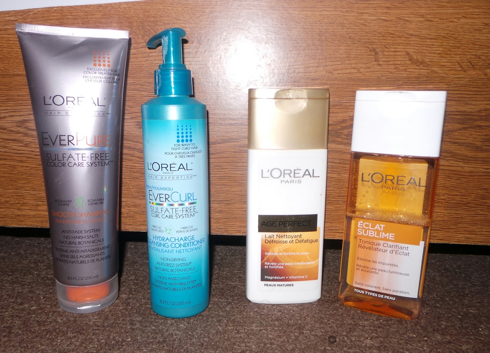l oreal core products L'oréal, world leader in l'oreal foundation canada l'oréal-unesco for women in science fellowships l'oréal luxe consumer products division.