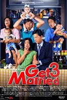 Download Get Married 3 (2011) DVDRip 400MB Ganool