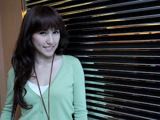 FOTO: Louise Anastasya Pemeran Nyai Genit Dalam Sinetron Raden Kian Santang