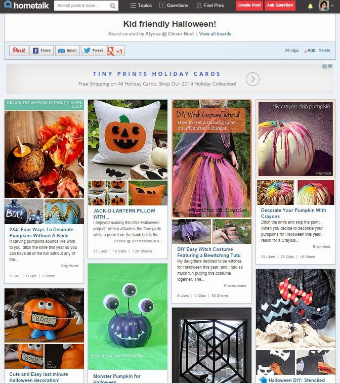 32 Kid friendly, no scary Halloween ideas. Clever Nest on Hometalk