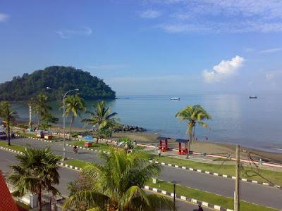 Minang Rancak – Pantai Padang nan Menawan