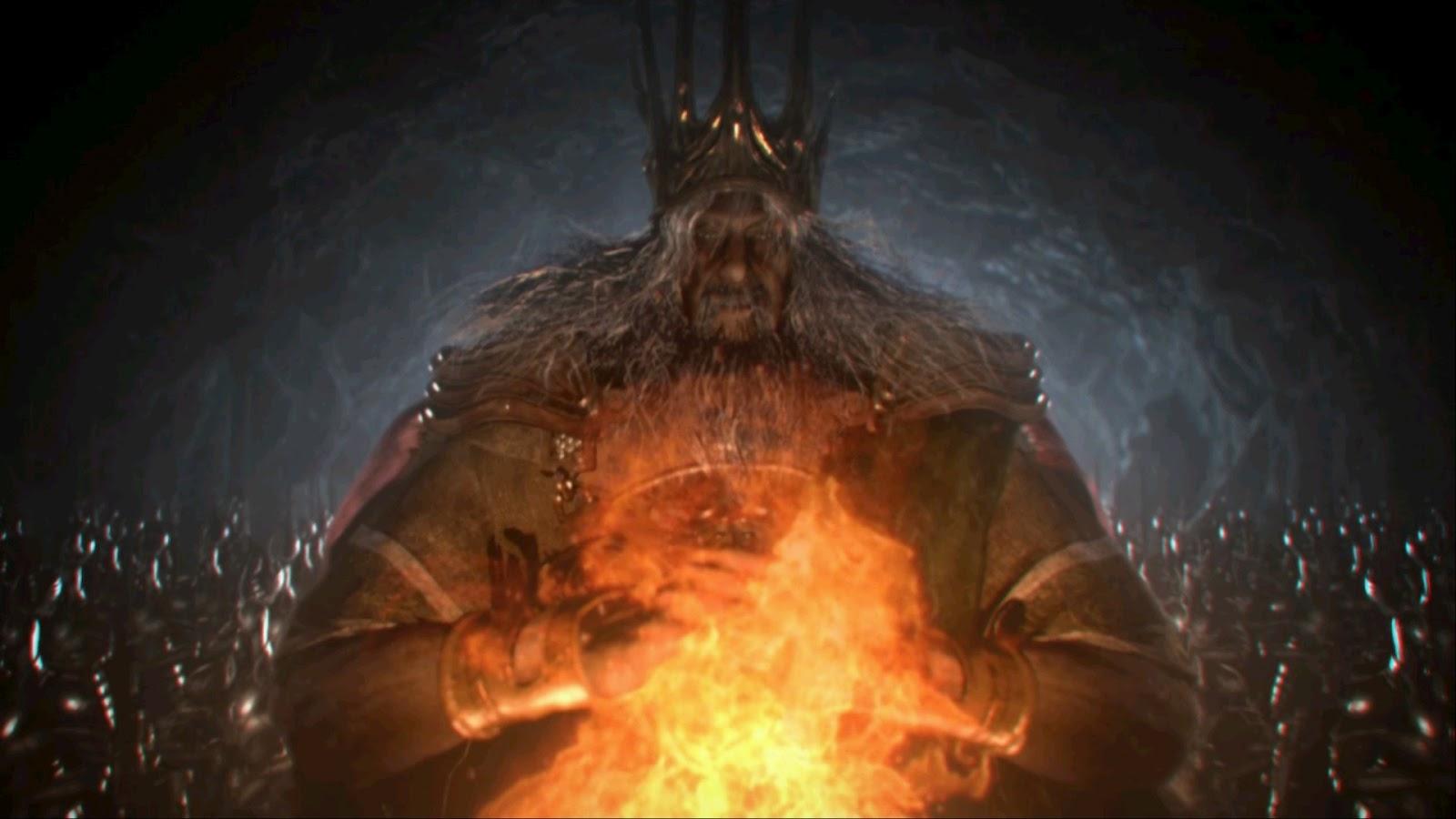 The Nocturnal Rambler: Dark Souls Screenshots & Wallpapers
