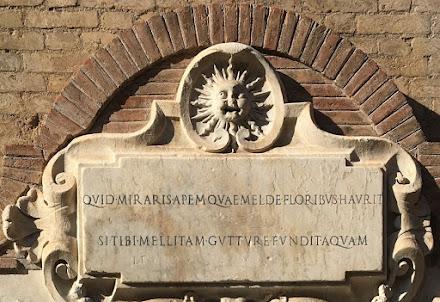 Fuente de la Ciudad del Vaticano