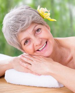 massage pour les seniors