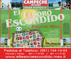 JUEGO DE MESA EL TESORO ESCONDIDO