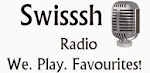Swisssh Radio Logo
