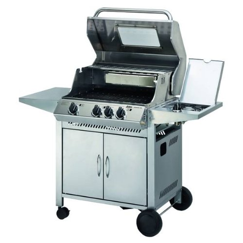 Weber gas grill reviews | Gas Grill Reviews 2012