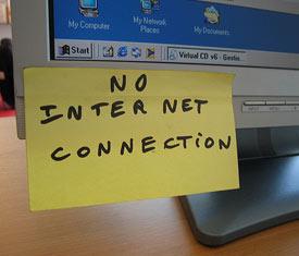 Tips &Trik Mempercepat & Menstabilkan Koneksi Internet