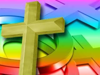 A Bíblia garante a salvação para gays que se dizem cristãos?
