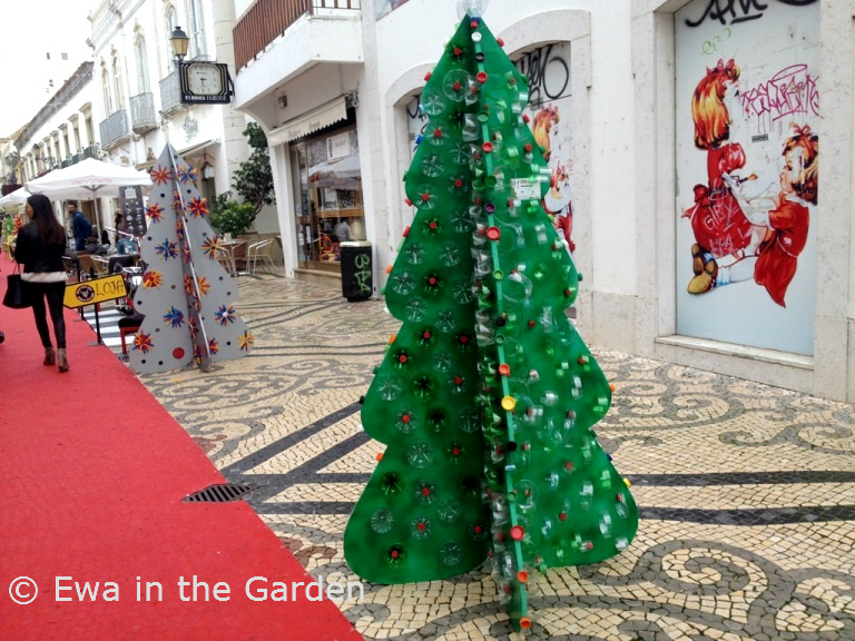 Ewa In The Garden 8 Recycled Christmas Tree Ideas Projects For Kids