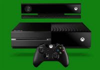 XBOX One Game Console
