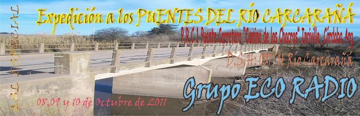 QSL Puentes del Río Carcarañá