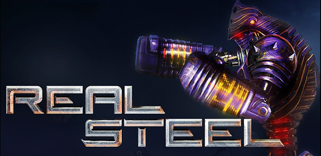 Real Steel HD 1.3.2 APK