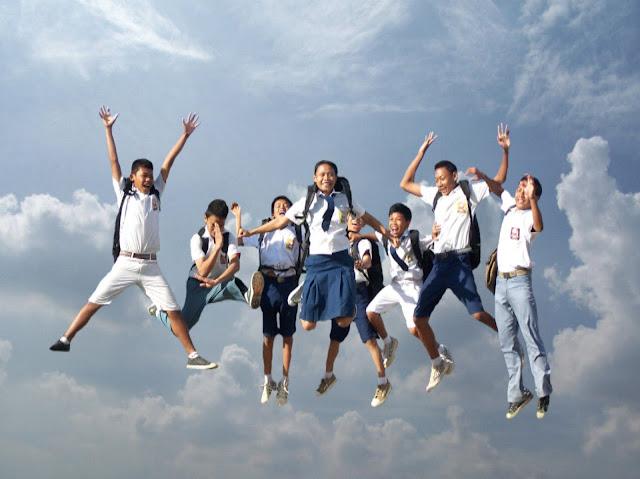 pendidikan karakter generasi bangsa