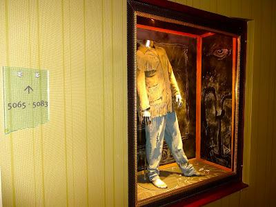 Hard Rock Hotel Orlando Memorabilia