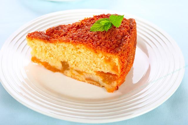 Kuchen mit Dinkel-Mehl. Edyta Guhl