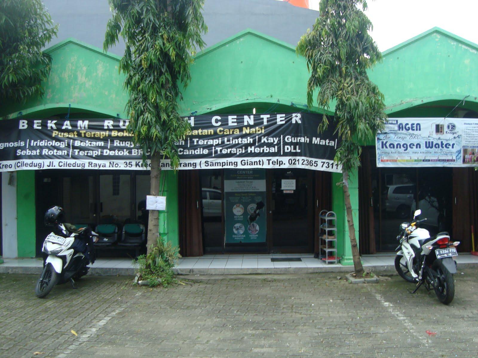 Operasional Klinik