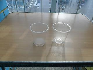стаканчики для рассады
