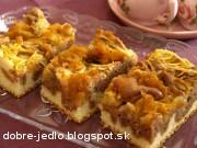 Babkina bublanina - recept