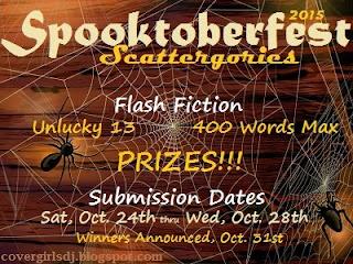 Spooktoberfest