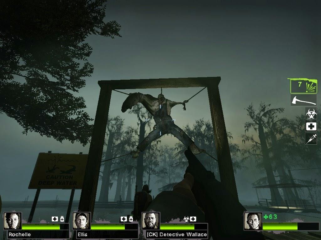 Download Left 4 Dead 2 RIP Compressed giatbanget.blogspot.com